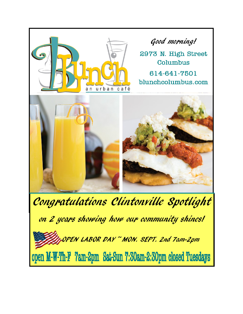 Clintonville Spotlight | Clintonville, OH Local News